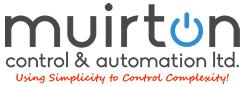 Muirton Controls Logo