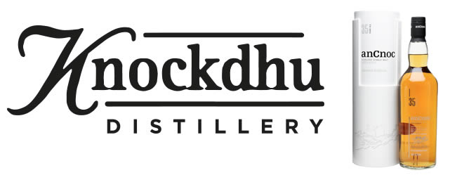 knockdhu distillery whisky